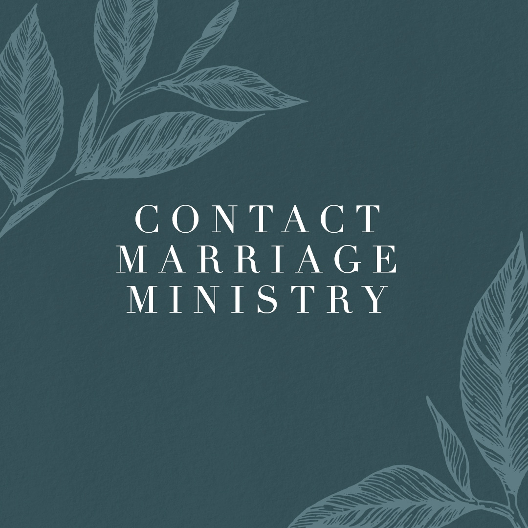 Brooklyn Tabernacle Contact Marriage Ministry thumbnail